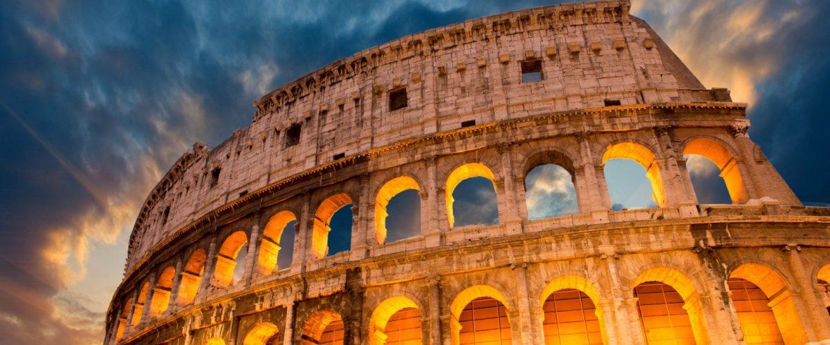 Roma con niños: 10 lugares que no te puedes perder