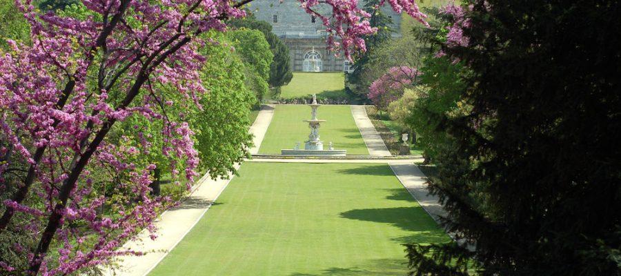 11 Parques de Madrid para disfrutar al aire libre