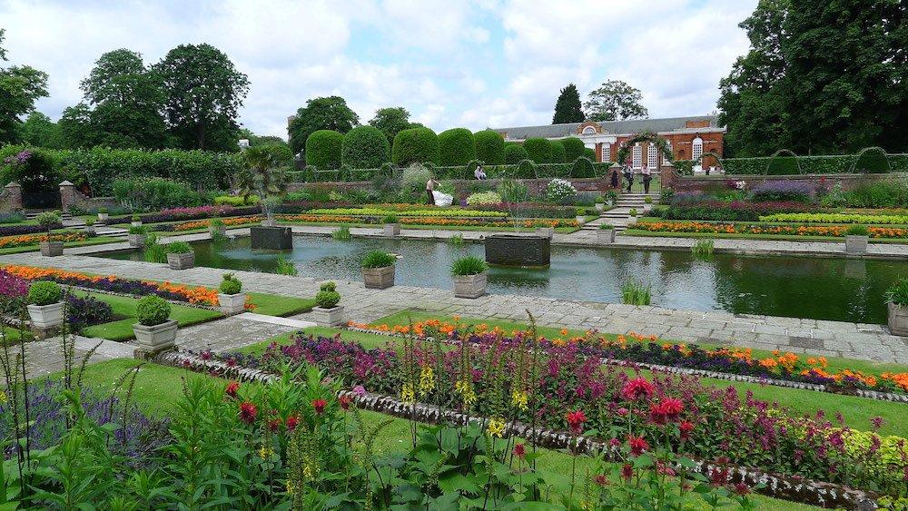 Londres con ni os 9 lugares que no te puedes perder for Jardines de kensington