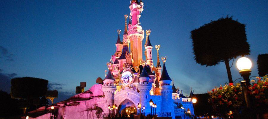 Disneyland París, atracciones para niños pequeños