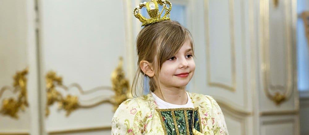 visitar Viena con niños