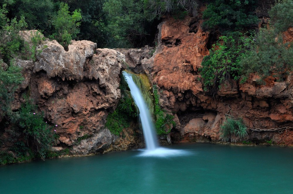 El algarve 5 planes para disfrutar con los ni os for 5 piscinas naturales catalunya