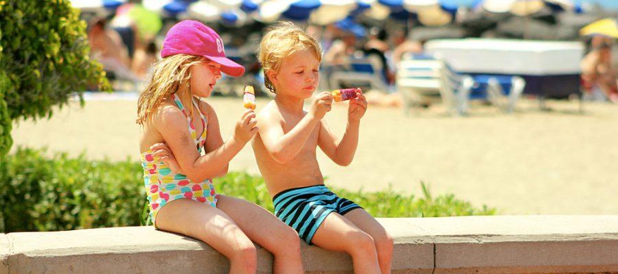 Vacaciones en familia, ¡disfruta Tenerife con niños!