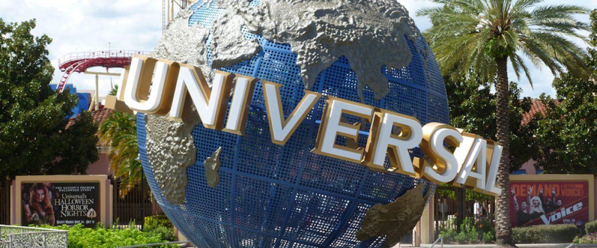 Universal Studios Orlando ¡un parque temático de película!