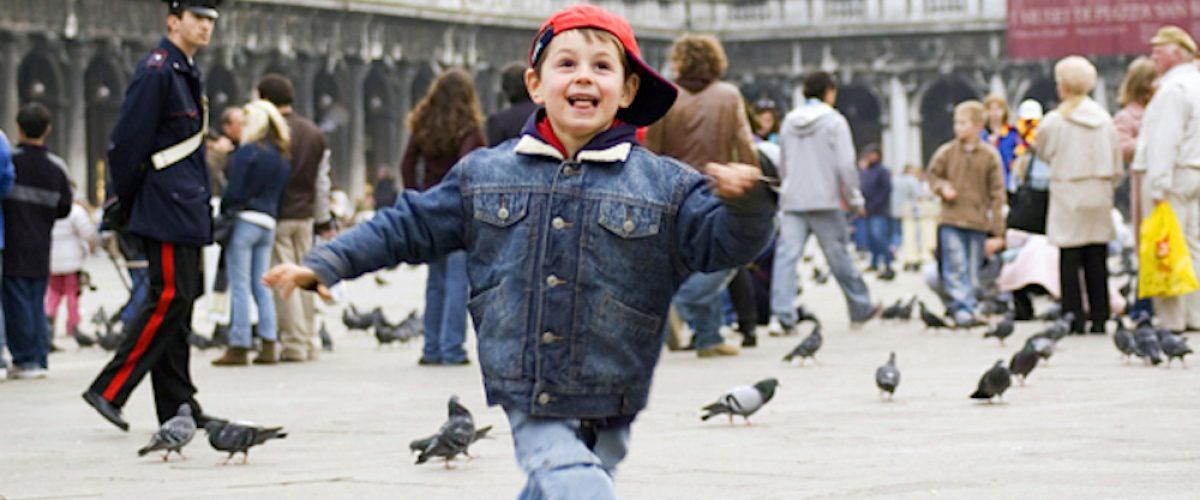 ¿Qué ver en Venecia con niños?