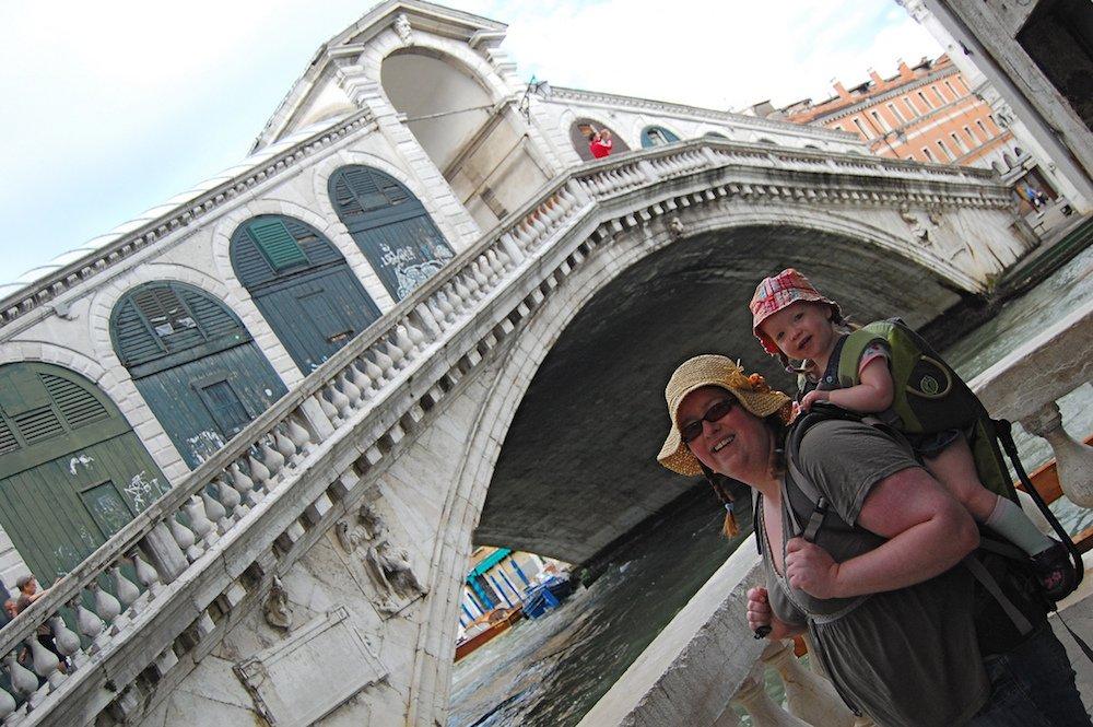 Que hacer en Venecia con niños
