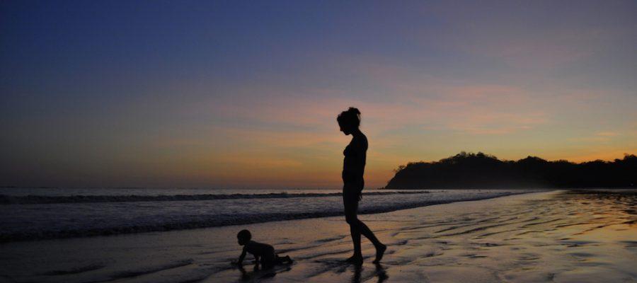 7 consejos útiles para viajar con bebés
