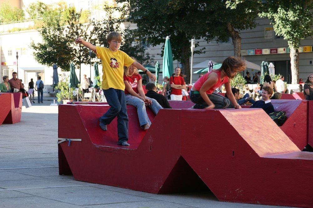 Qué hacer con niños en Viena