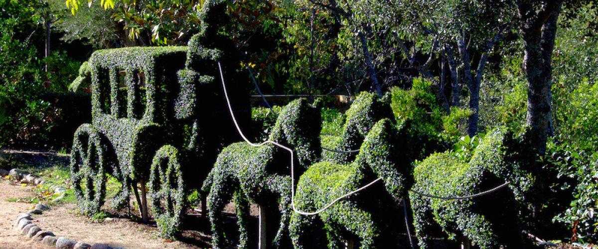 El bosque encantado un plan m gico cerca de madrid pequeviajes - Jardin encantado madrid ...