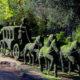 El Bosque Encantado, un plan mágico cerca de Madrid