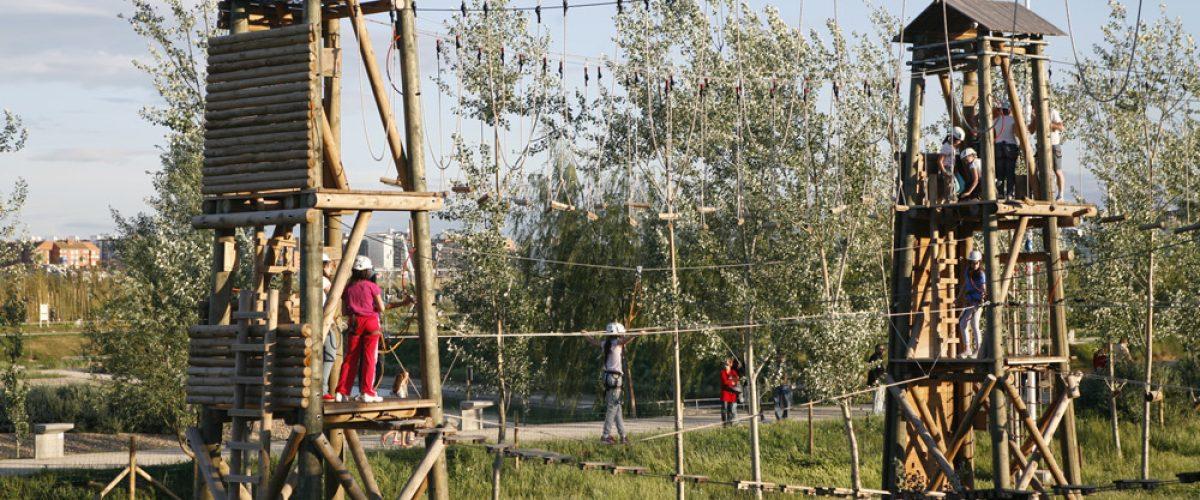 Qué ver en Zaragoza, 3 super planes con niños