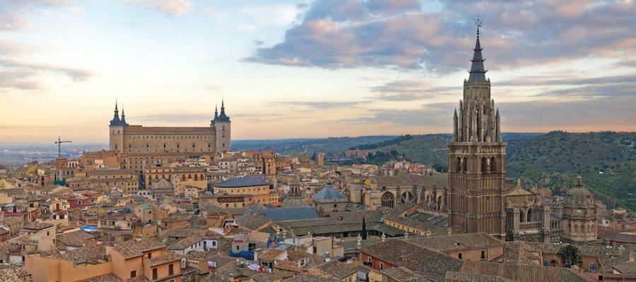 Escapadas con niños: de paseo por Toledo