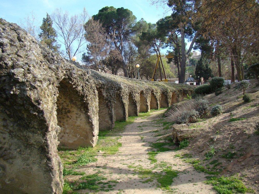 Baños Romanos Toledo:Escapadas con niños: de paseo por Toledo – PequeViajes
