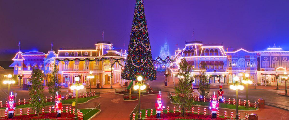 Christmas Trees Lights