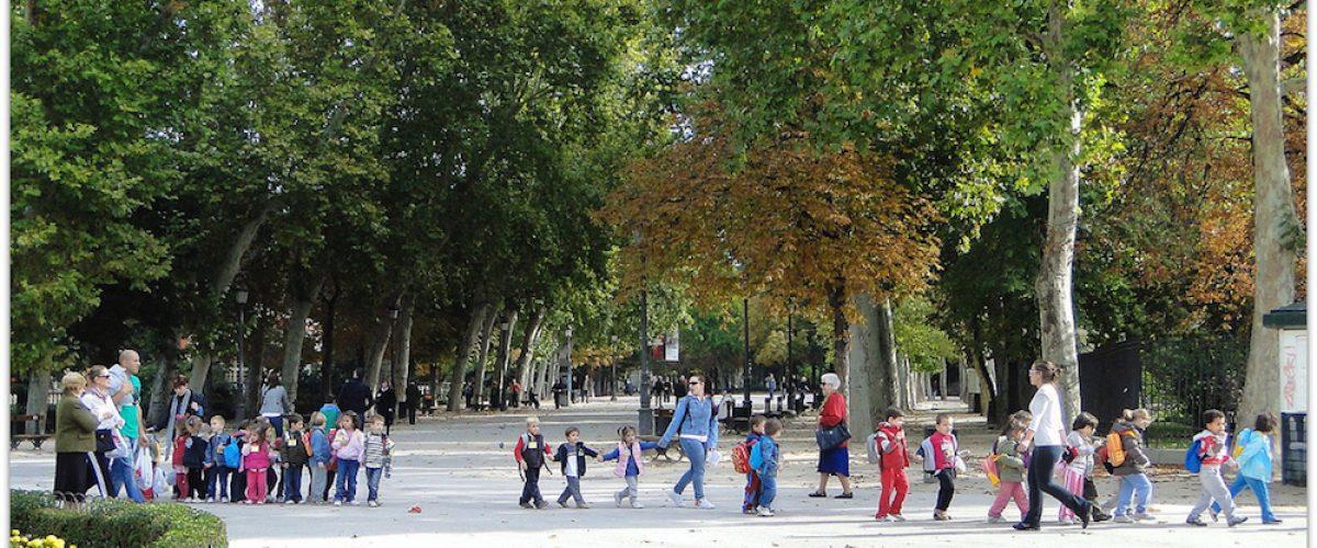 Madrid con niños, 10 planes ¡gratis! | PequeViajes