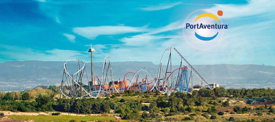 Port Aventura, ¡consejos para disfrutar con los niños!