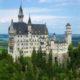 Castillo Neuschwanstein, ¡un lugar de cuento!