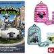 ¡Gana regalos de La Oveja Shaun – La Película!