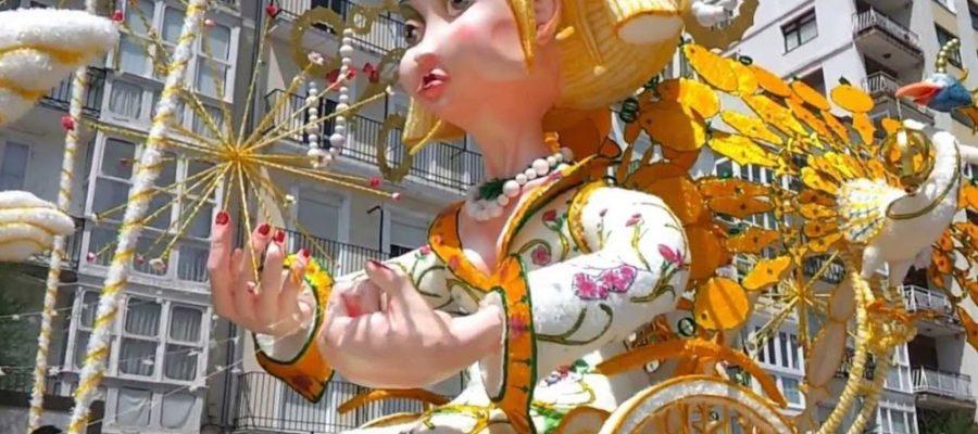 Cantabria con niños, Fiesta de El Coso Blanco