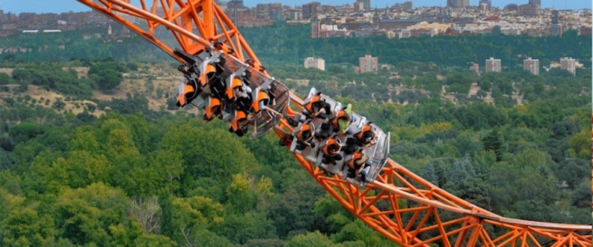 Parque de Atracciones de Madrid, ¡todo lo que necesitas saber!