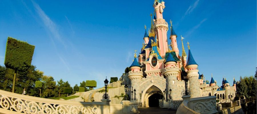 Disneyland Paris, ¡este verano los niños van gratis!