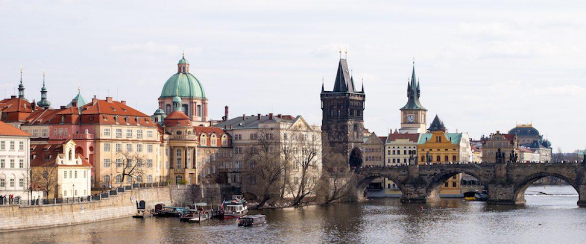 Qué ver en Praga con niños