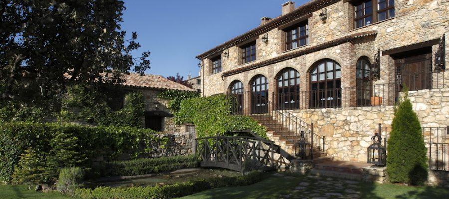 Gana una escapada romántica en el hotel rural Los Ánades