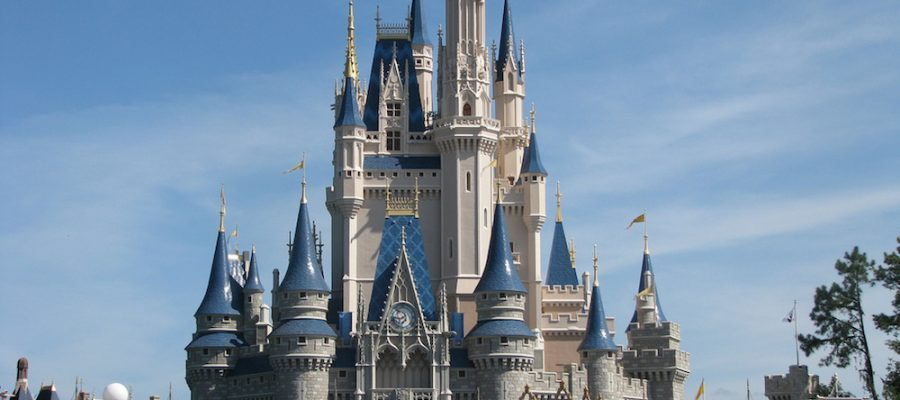 Los 20 parques temáticos más visitados del mundo