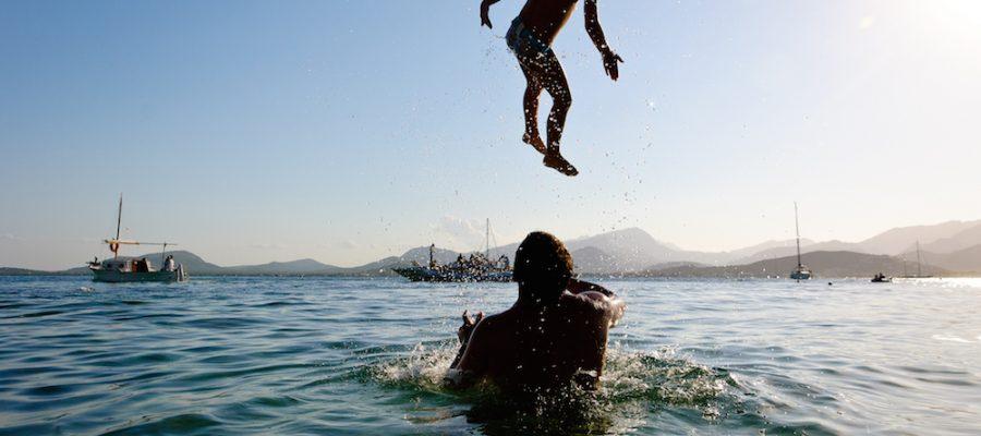 Vacaciones en familia en Mallorca