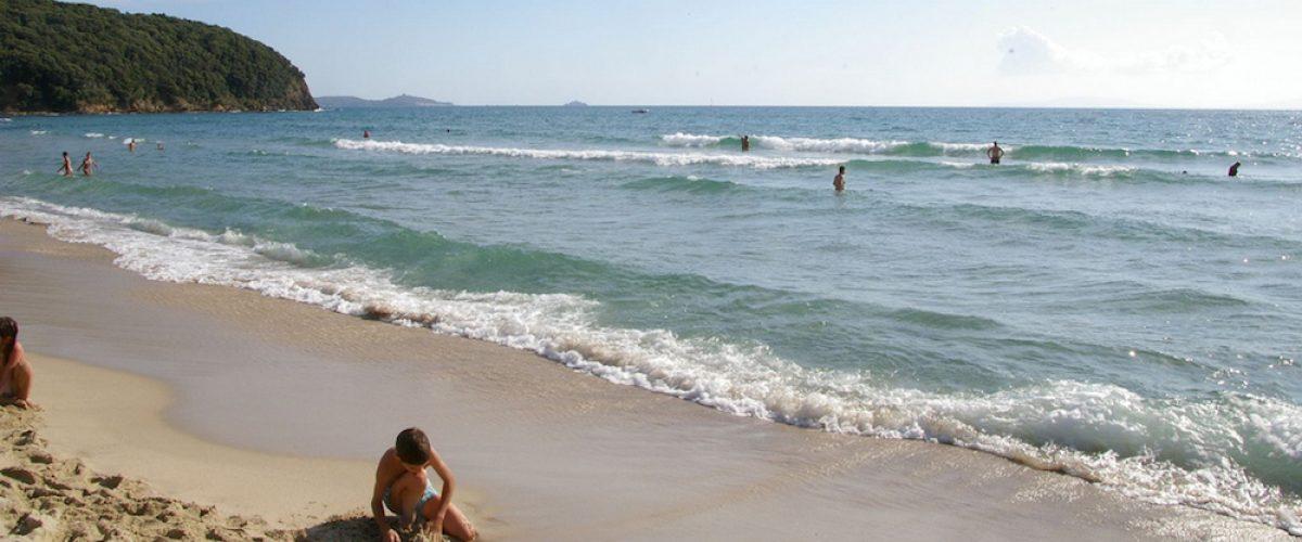 La Toscana: las mejores playas para ir con niños
