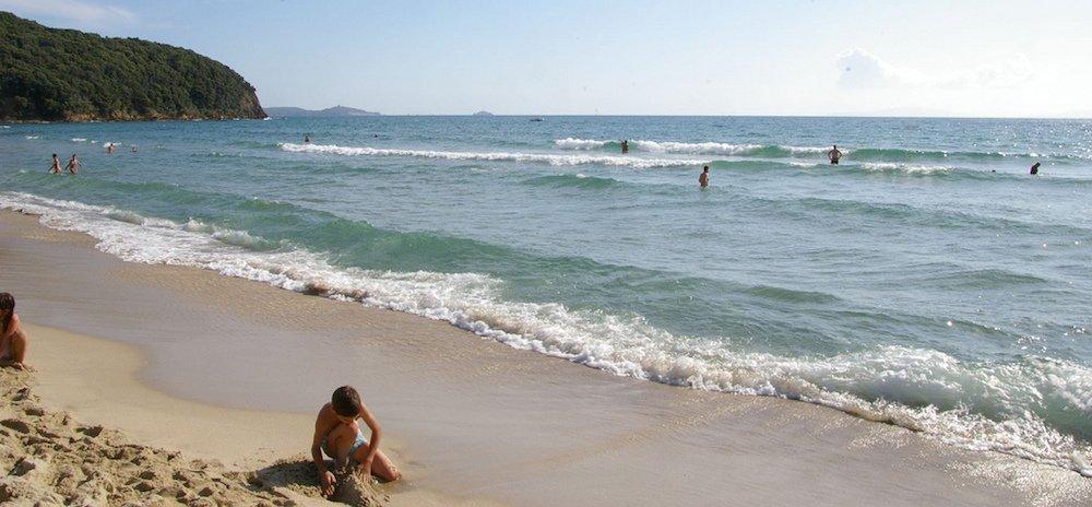 La toscana las mejores playas para ir con ni os pequeviajes - Vacaciones en la toscana ...