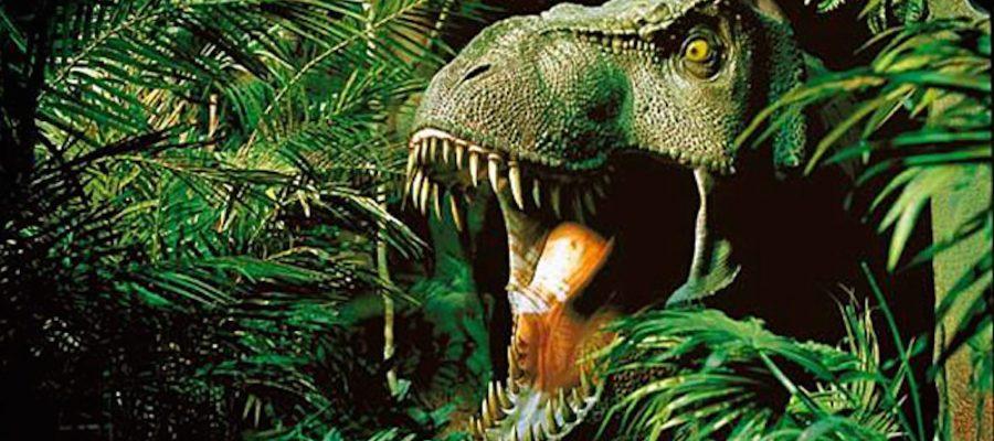 Planes con niños: ver dinosaurios en España