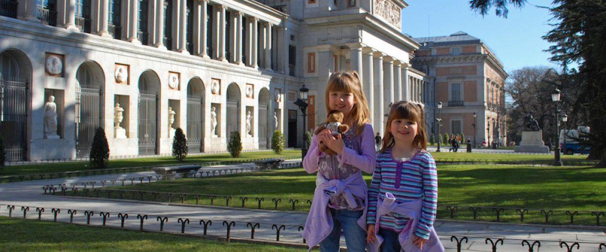 Museo del Prado, consejos para visitarlo con niños