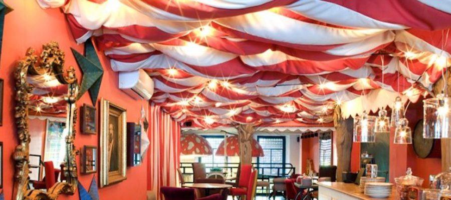 Planes con niños, 12 cafeterías para disfrutar con peques
