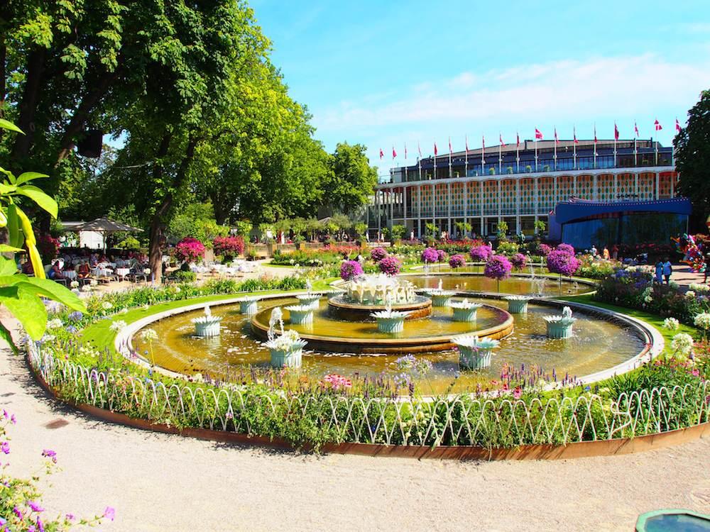 Viajar con ni os jardines de t voli pequeviajes for Jardin tivoli