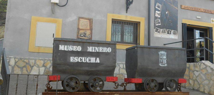 Museo Minero de Escucha, ¡mineros por un día!