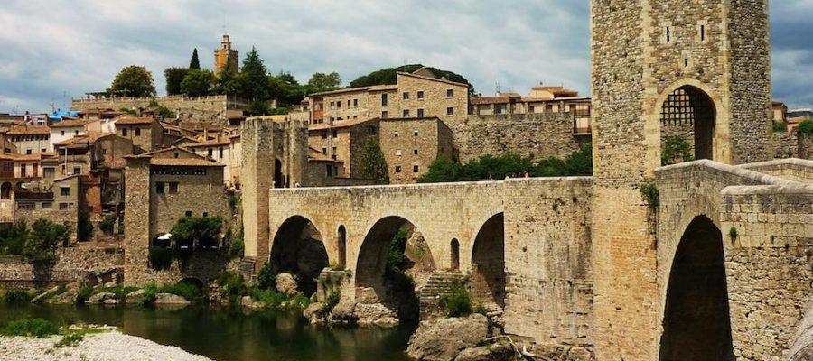 Excursiones con niños, 5 pueblos medievales de España