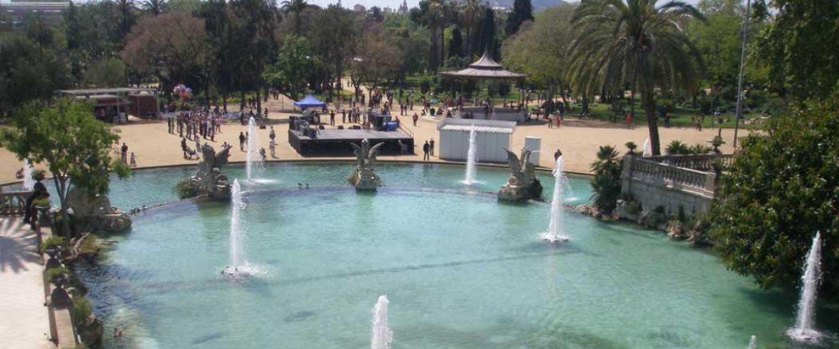 Barcelona con niños, 22 planes divertidos