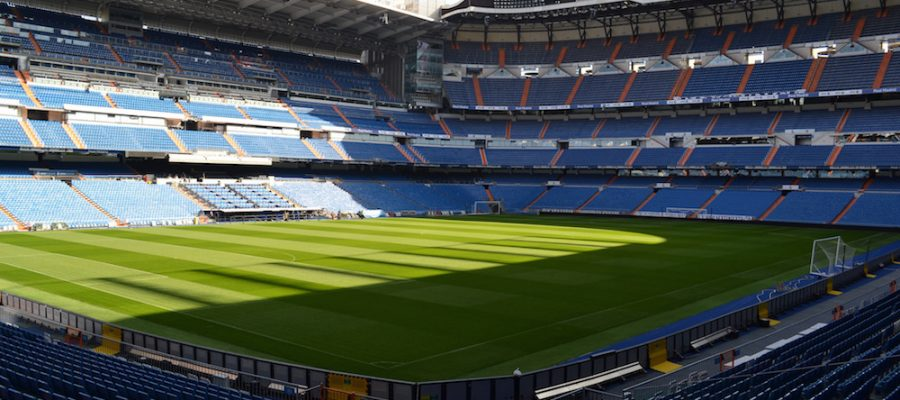 Tour Bernabéu, un plan a puro fútbol en Madrid
