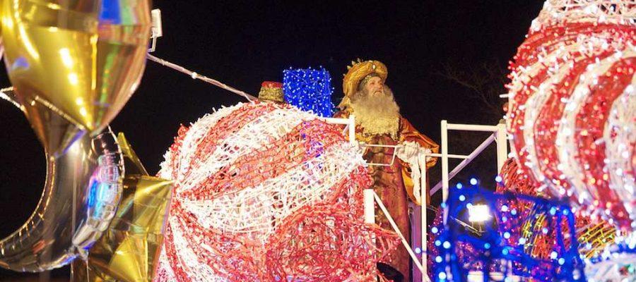 Madrid en Navidad, disfruta en familia