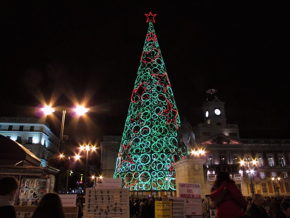 Madrid en navidad disfruta en familia pequeviajes - Pequeocio navidad ...