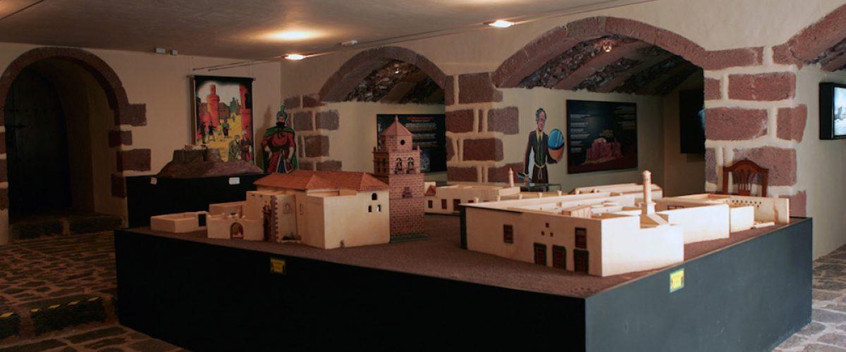 Museo de la Piratería en Lanzarote