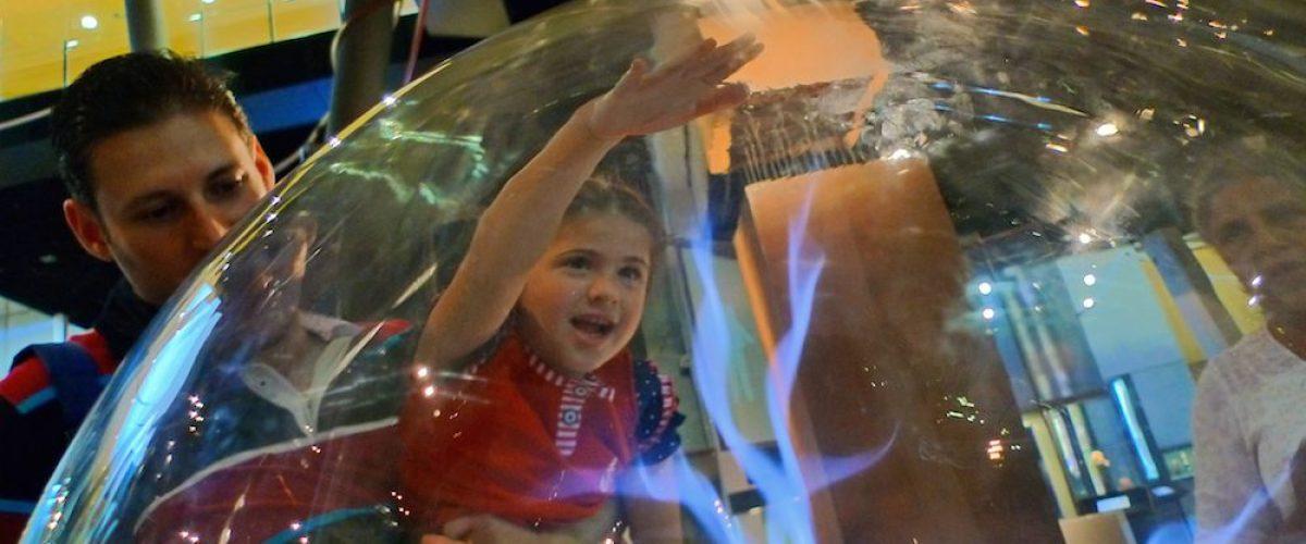 16 museos para niños con entrada gratis