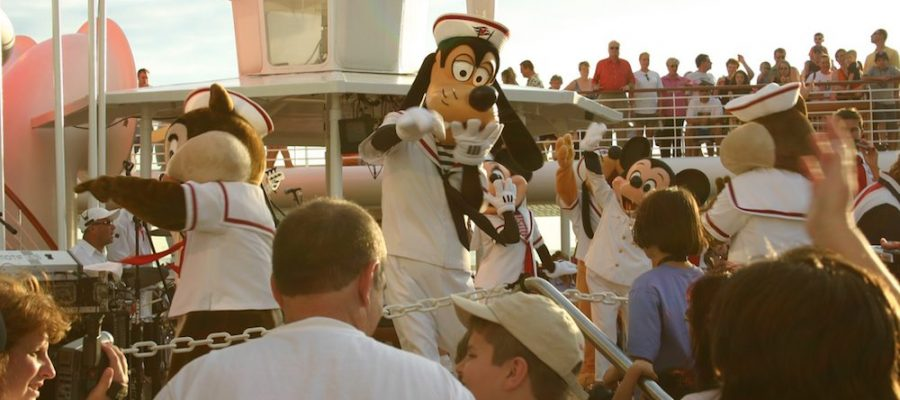 Crucero Disney ¡una experiencia única!