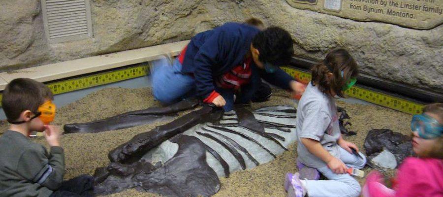 Los mejores museos del mundo para ver con niños
