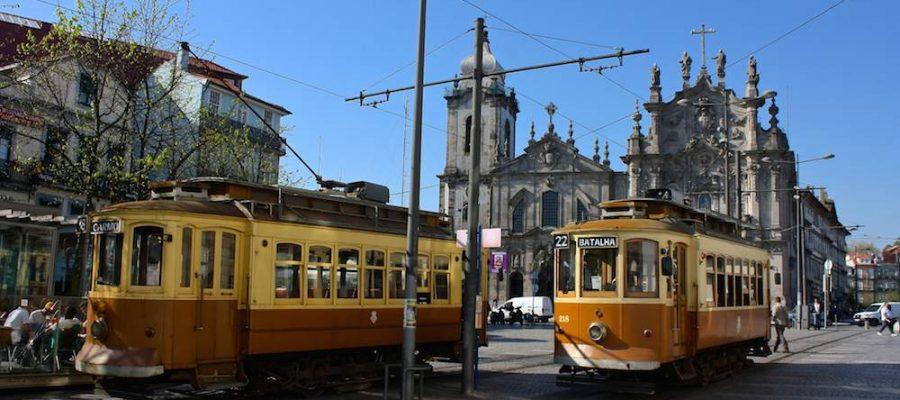 Qué ver en Oporto con niños