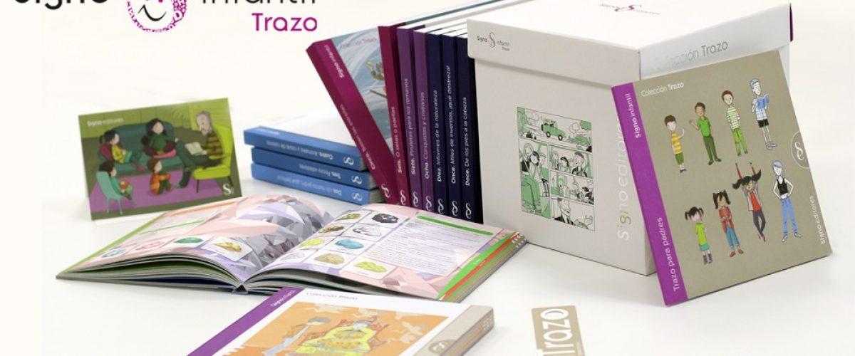 ¡Gana una colección completa de libros infantiles!