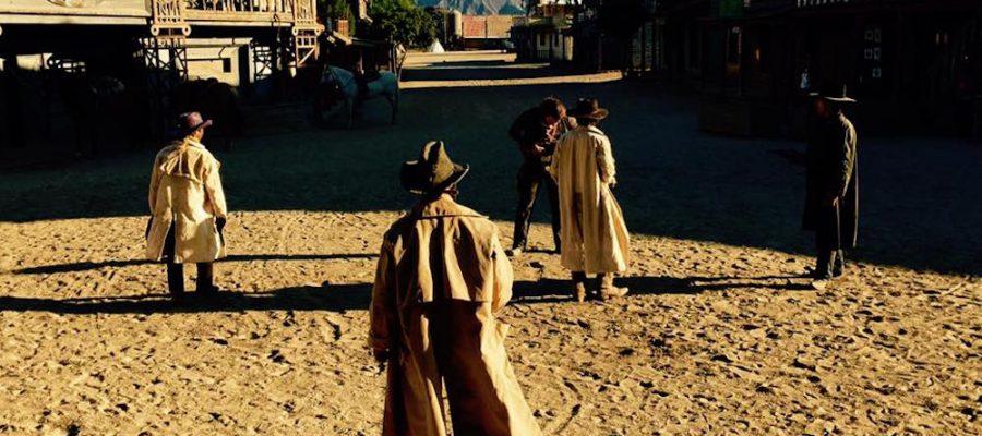 Fort Bravo, aventura en el Lejano Oeste