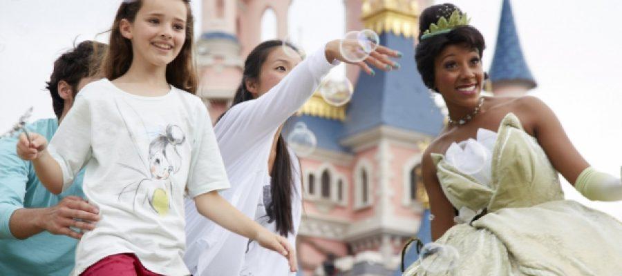 Verano Mágico en Disneyland® Paris, ¡la mejor oferta!