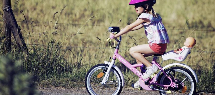 Madrid con niños, 5 rutas en bici